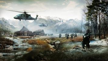 Повышенная частота обновления серверов Battlefield 4 во многом исправила проблему сетевого кода