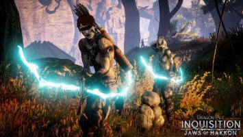 Состоялся релиз дополнения к Dragon Age: Inquisition — «Челюсти Гаккона»