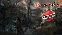 ����� Bloodborne �� PlayGround.ru � �������� ������ ������ �� �������� AVerMedia!