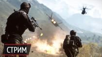 ����������� �25 � ����� �������� ����� � �������� � Battlefield: Hardline