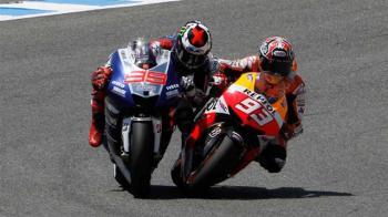 ���� ����� �� PC � ����� ���������� �������� ������� MotoGP 15