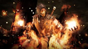������� Mortal Kombat X � ������ �������� ��� System of a Down
