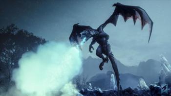 ���������� �� �������������� �� ��������� BioWare �������� ���� ������ DLC Jaws of Hakkon �� PS4