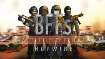 ������ ����� ������ ������ ������� ��Battlefield� ���������� ������� ��PlayGround