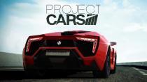 Project CARS ����� �������� ���������� �� ������ ����������� ����������, ������� � Lykan Hypersport