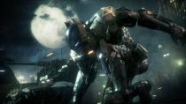 ����������� ������������� ��������� �������� ��� Batman: Arkham Knight �� PS4 � ������������� ������
