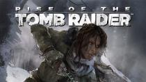 ����� ���������� � �������� Rise of the Tomb Raider