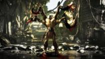 �� ���� �������� ������� ������� �������� �� ���� � Mortal Kombat X