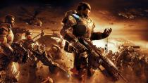 ����� Gears of War �� ������ �� Xbox 360