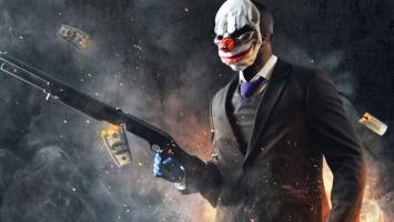 Разработчики Payday «небоятся» GTA Heists иBattlefield: Hardline