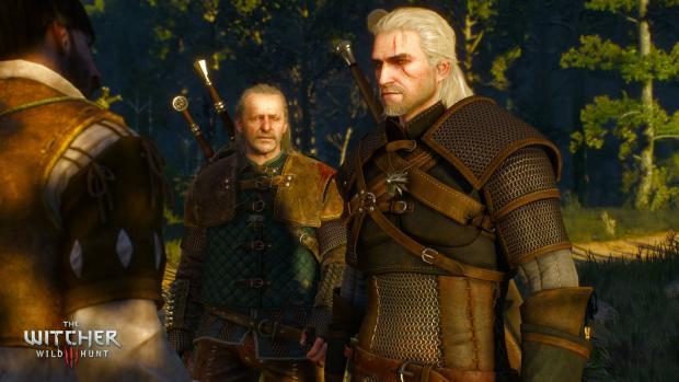Разработчики The Witcher 3объяснили «продвинутый» ИИ и рассказали о нереалистичных полетах отрубленных голов