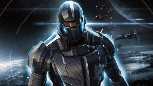 Персонажи Mass Effect 4обладают «безумным» количеством деталей