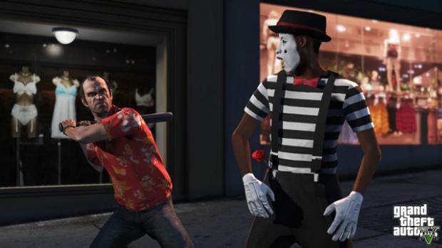 Rockstar с самого начала планировала выпустить GTA 5 на PC
