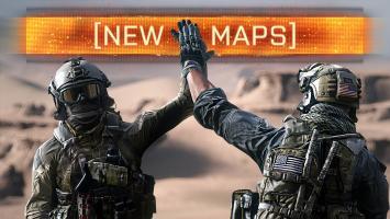 В Battlefield 4 скоро вернутся классические карты серии