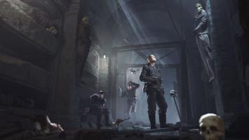 Wolfenstein: The Old Blood содержит отсылки к Return to Castle Wolfenstein