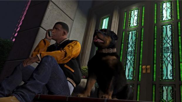 GTA 5 побила рекорд Skyrim по количеству одновременно находящихся в игре пользователей Steam