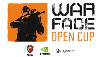 Финал первого турнира Warface Open Cup 2015 пройдет в апреле