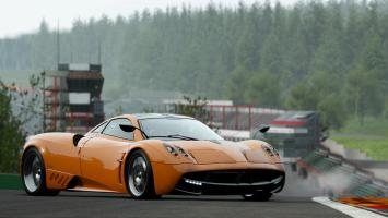 �������� ��������� Project CARS ���������� � ������