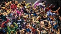Ultra Street Fighter 4 �������� �� PlayStation 4 � ��������� ������