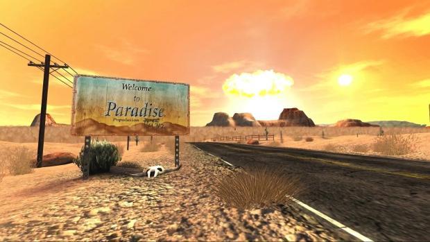 В Steam уже доступно дополнение Paradise Lost для Postal 2 про Чувака