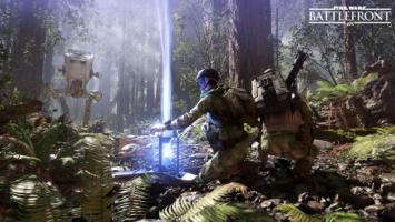 Дебютный трейлер Star Wars: Battlefront посмотрели почти 6 миллионов раз за 24 часа