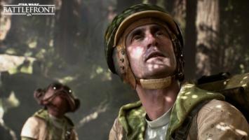 DICE утверждает, что Battlefront небудет «просто высокобюджетным модом для Battlefield»