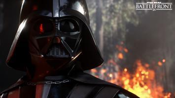 Одиночный режим, частота кадров и другие подробности Star Wars: Battlefront
