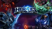 ����� �������� ���� ������ MOBA Heroes of the Storm �� Blizzard