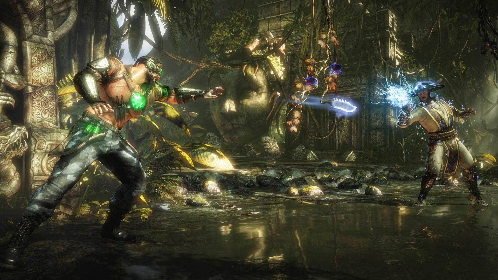 Mortal Kombat X Kollectors Edition  PlayStation 4