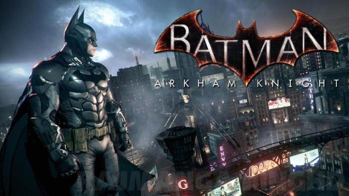 бэтмен аркхем найт скачать игру - фото 6