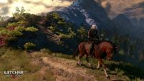 ����������� �������� � ������� �� ���������� The Witcher 3: Wild Hunt