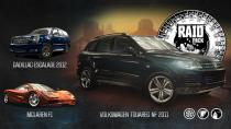 � The Crew ��� �������� ����� Raid Car Pack
