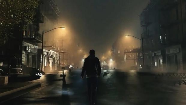 Пословам Гильермо дель Торо, Silent Hills «неслучится»