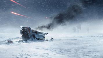 Разработчики Star Wars: Battlefront отбиваются от критики фанатов