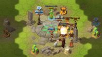 ��������� MyLands ������� � ������� ��������� MMORPG Terra Magica