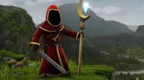 ����� �����, �������� ����� � ������� ��������: ��� ���� Magicka: Wizard Wars