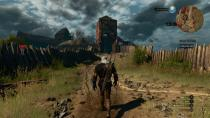 The Witcher 3��������� ����� ������� �����