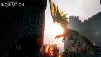 ������������ ����� ���������� DLC Dragonslayer ��� Dragon Age: Inquisition