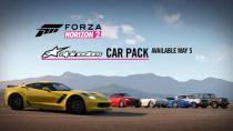 ����� Alpinestars Car Pack ��� Forza Horizon 2 ������� ���� �����������