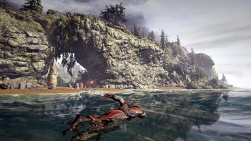 В августе на PS4 выходит Risen 3: Titan Lords Enhanced Edition