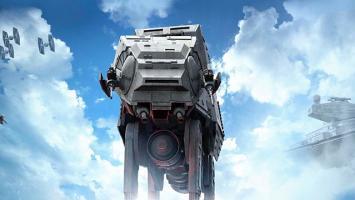Раскрыт режим Fighter Squadron в Star Wars: Battlefront