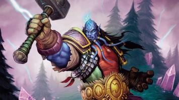 Blizzard забанила около 100 тысяч аккаунтов в World of Warcraft