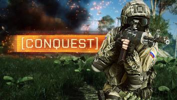В Battlefield 4 появится новый игровой режим