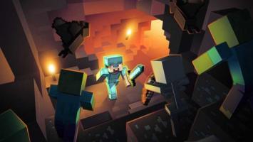 Mojang затроллила игрока Minecraft за оскорбительный никнейм