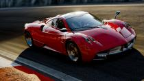 Project CARS �� Wii U ���� �� �������� ������ ��������� ���������� 720p � ������� 30fps