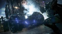 �������� ���������� Batman: Arkham Knight