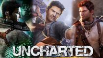 ��������� ����� � ������ Uncharted Remastered Collection �� PS4