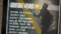 ������������ ����� ����� ��� Guitar Hero Live