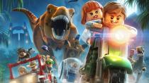 ������������� � ��� �� ��������������� ����� � ����� �������� LEGO Jurassic World