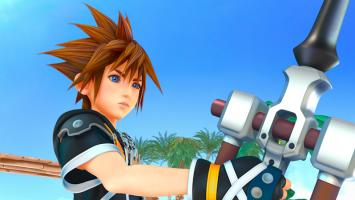 Трейлер Kingdom Hearts 3 с E3 2015